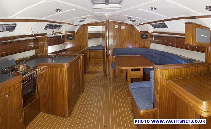 Bavaria 38 Archive Details Yachtsnet Ltd Online Uk