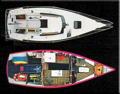 Comet 770 archive details yachtsnet ltd online uk yacht for 770 plan