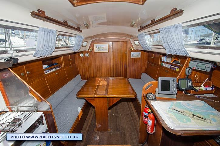 Contest 31 Archive Details Yachtsnet Ltd Online Uk