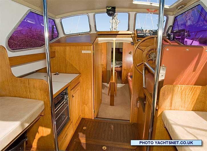 Lm27 Motor Sailer Archive Details Yachtsnet Ltd Online