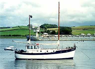 Miller Fifer Archive Details Yachtsnet Ltd Online Uk