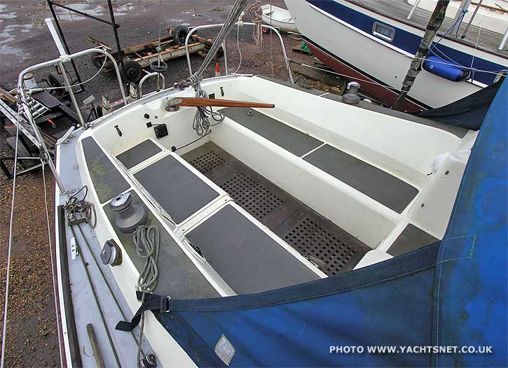 Westerly Fulmar for sale