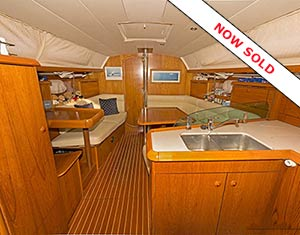 Jeanneau Sun Odyseey 37 for sale