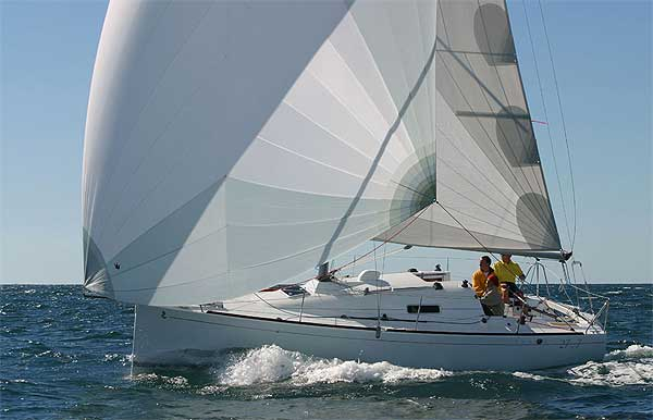 Beneteau First 27 7 Archive Details Yachtsnet Ltd