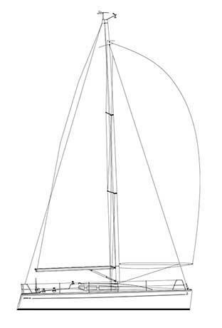 Dehler 34 35sv Archive Details Yachtsnet Ltd Online Uk Yacht