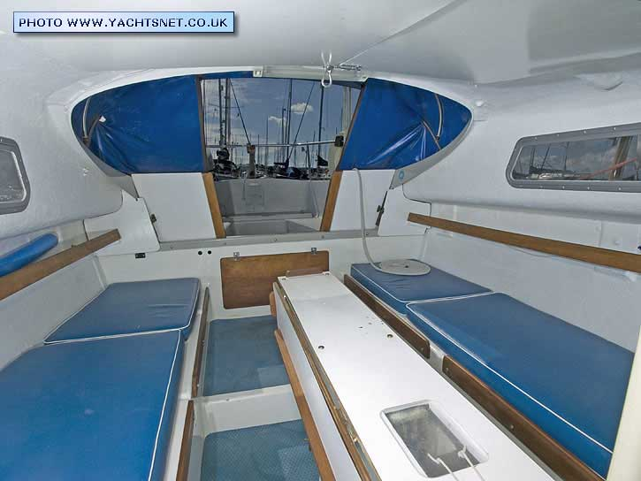 Yachtsnet archive  Page 7  Countess Owners