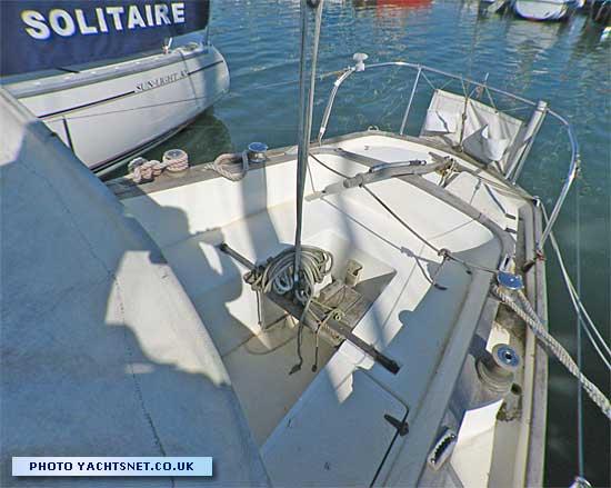 Shipman 28 Archive Data Yachtsnet Ltd Online Uk Yacht Brokers Yacht Brokerage And Boat Sales