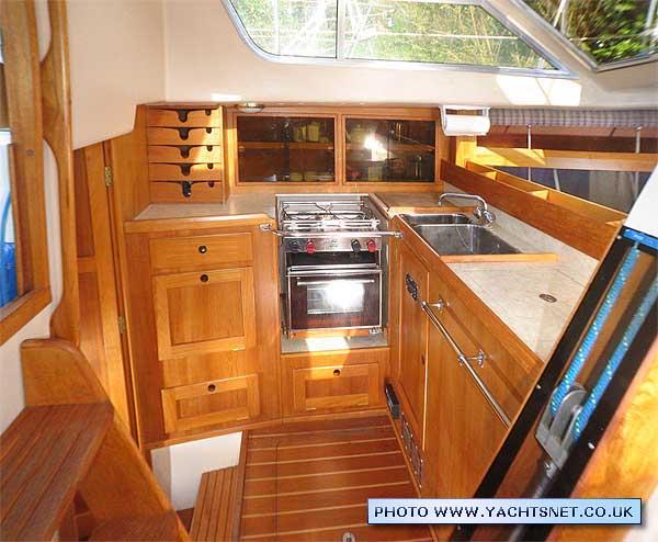 Southerly 115 Archive Details Yachtsnet Ltd Online Uk