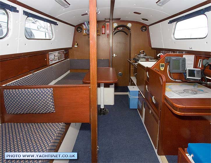 Westerly Longbow Archive Details Yachtsnet Ltd Online